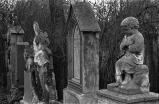 Sankt Marx begravningsplats i Wien.